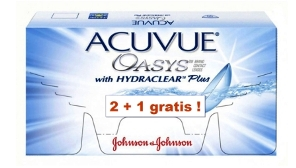 Oasys 2+1 gratis