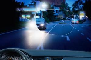 EyeDrive naočalne leće za vožnju